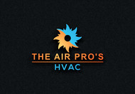 The Air Pro's  Logo - Entry #40