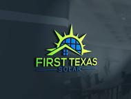 First Texas Solar Logo - Entry #59