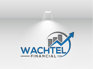 Wachtel Financial Logo - Entry #248