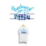 Redneck Fancy Logo - Entry #188