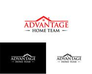 Advantage Home Team Logo - Entry #112