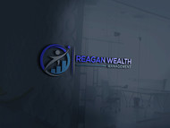 Reagan Wealth Management Logo - Entry #208