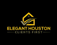 Elegant Houston Logo - Entry #55