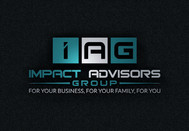 Impact Advisors Group Logo - Entry #60