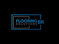 Flooring Solutions BR Logo - Entry #131