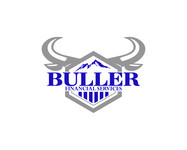 Buller Financial Services Logo - Entry #334
