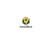 Two Dice Logo - Entry #88