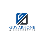 Guy Arnone & Associates Logo - Entry #132