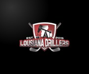 Louisiana Drillers Logo - Entry #44