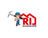 RI Building Corp Logo - Entry #218