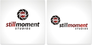 Still Moment Studios Logo needed - Entry #2