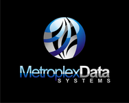 Metroplex Data Systems Logo - Entry #47