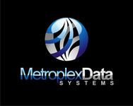Metroplex Data Systems Logo - Entry #47
