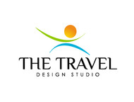 The Travel Design Studio Logo - Entry #92