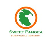 Sweet Pangea Logo - Entry #125