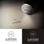 Lavish Design & Build Logo - Entry #83