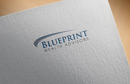 Blueprint Wealth Advisors Logo - Entry #235