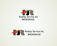 MJR Realty Services Inc., Brokerage Logo - Entry #51