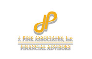 J. Pink Associates, Inc., Financial Advisors Logo - Entry #381
