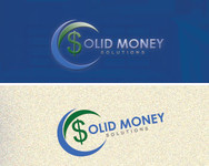 Solid Money Solutions Logo - Entry #55