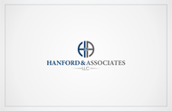 Hanford & Associates, LLC Logo - Entry #488