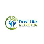 Davi Life Nutrition Logo - Entry #654