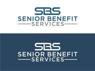 Senior Benefit Services Logo - Entry #184