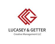 Lucasey/Getter Creative Management LLC Logo - Entry #154