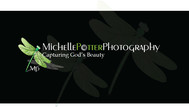 Michelle Potter Photography Logo - Entry #248