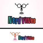 Nerd Vittles Logo - Entry #47