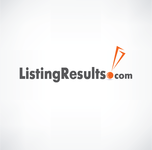 ListingResults!com Logo - Entry #153