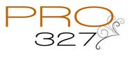 PRO 327 Logo - Entry #81