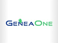 GeneaOne Logo - Entry #191
