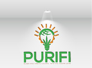 Purifi Logo - Entry #176