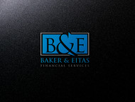 Baker & Eitas Financial Services Logo - Entry #179
