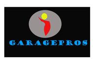 GaragePros Logo - Entry #47