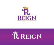 REIGN Logo - Entry #68
