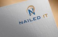 Nailed It Logo - Entry #42