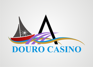 Douro Casino Logo - Entry #81