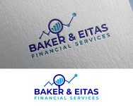 Baker & Eitas Financial Services Logo - Entry #128