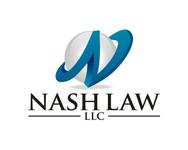 Nash Law LLC Logo - Entry #88