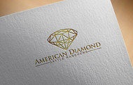 American Diamond Cattle Ranchers Logo - Entry #29