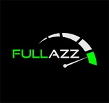 Fullazz Logo - Entry #166