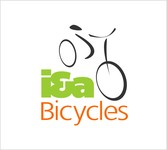 i & a Bicycles Logo - Entry #55