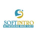 SoftIntro Logo - Entry #21