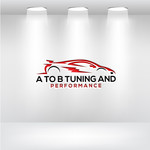 A to B Tuning and Performance Logo - Entry #9