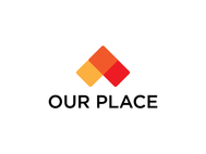 OUR PLACE Logo - Entry #48