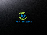 Taste The Season Logo - Entry #314