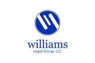 williams legal group, llc Logo - Entry #122