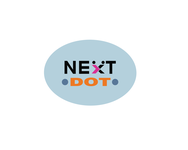 Next Dot Logo - Entry #210